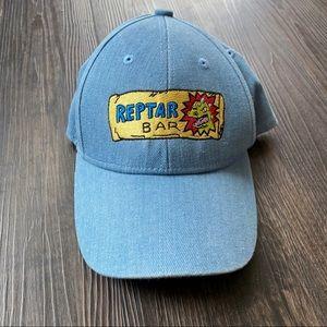 🦖 Cakeworthy x Nickelodeon Reptar Bar Hat